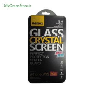 Crystal Screen