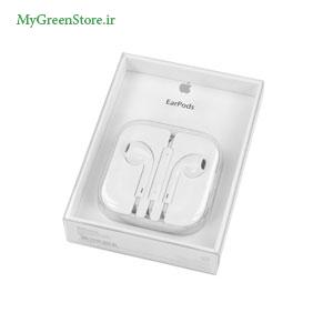 Apple Ear Pod First Grade