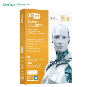 Smart Security 2016 2PC